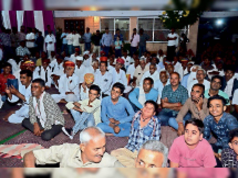 युवा मोबाइल से जा रहा है गलत रास्तों पर, सुधार जरूरी|नागौर,Nagaur - Dainik Bhaskar