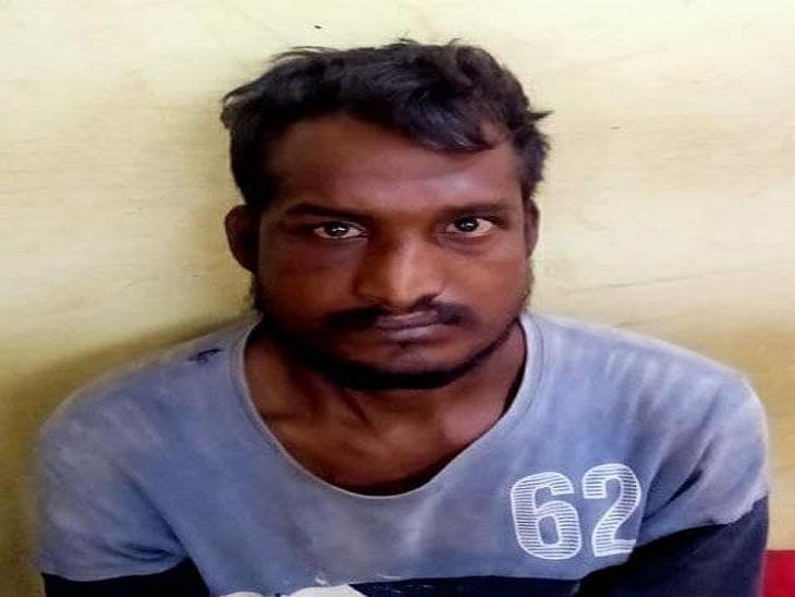 पड़ोसी ने छत से छिपकर देखी चोरों की करतूत, फिर धीरे से पुलिस को बताया; दो गिरफ्तार|भिलाई,Bhilai - Dainik Bhaskar