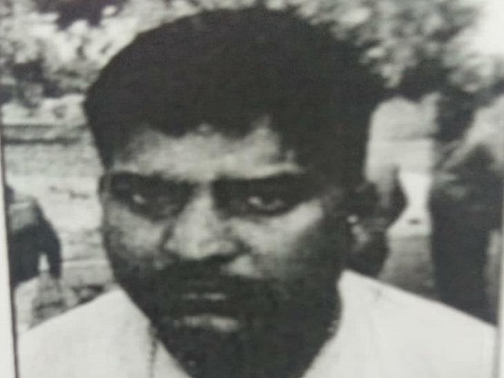 रायपुर कोर्ट में हत्या के आरोपी को पेशी के लिए लाया गया, टॉयलेट जाने के बहाने भागा|रायपुर,Raipur - Dainik Bhaskar