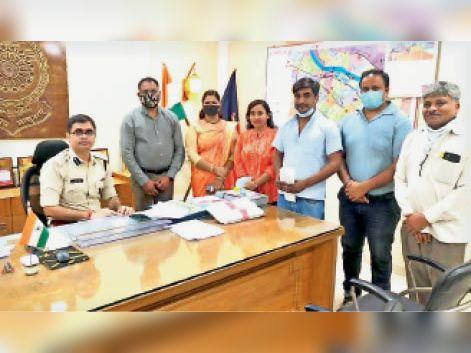 ब्राह्मण समाज की महिलाओं के खिलाफ अभद्र टिप्पणी बिलासपुर,Bilaspur - Dainik Bhaskar