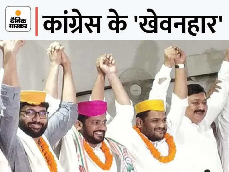 बोले- बिहार ने जब-जब हल्ला बोला है दिल्ली का तख्त डोला है, दावा- अगली बार दोनों जगह बनेगी कांग्रेस सरकार|पटना,Patna - Dainik Bhaskar