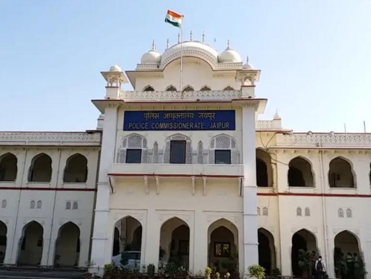 जयपुर कमिश्नरेट में 23 कांस्टेबल को मिली नियुक्ति, डॉक्यूमेंट वेरिफिकेशन के लिए बुलाया|जयपुर,Jaipur - Dainik Bhaskar