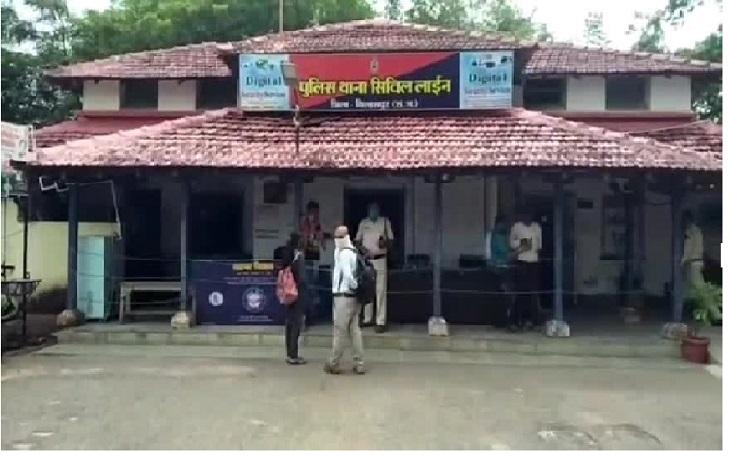30 लोगों से लिए 45 लाख रुपए, मकान भी नहीं मिला; रसीद लेकर निगम पहुंचे तब खुला मामला बिलासपुर,Bilaspur - Dainik Bhaskar