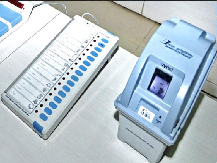 बायोमेट्रिक मशीन ने 77 हजार वोटर रिजेक्ट किए; आयोग ने कहा- ये सभी बोगस नहीं|पटना,Patna - Dainik Bhaskar