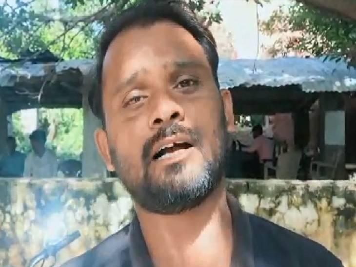 किसान के लोन के कागज प्रमाणित करने से तहसीलदार ने किया था इंकार, एमएलए के हस्तक्षेप के बाद हुआ काम|शाहजहांपुर,Shahjahanpur - Dainik Bhaskar
