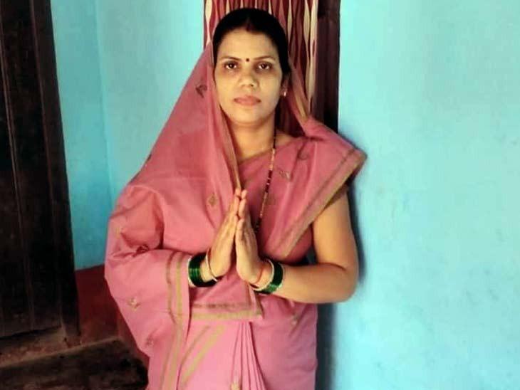 झारखंड के तत्कालीन CM रघुवर दास को हराने वाले सरयू राय की बहू दोबारा नहीं बन सकीं मुखिया बिहार पंचायत चुनाव,Bihar Panchayat Election - Dainik Bhaskar