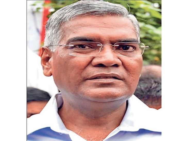 भाकपा के स्थापना दिवस पर महासचिव डी राजा बोले- पार्टी को अंधेरे में रख कर धोखा दिया|पटना,Patna - Dainik Bhaskar