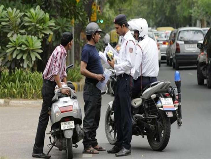 वाहनों का फिटनेस फेल होने पर 50 रुपए प्रतिदिन जुर्माना, सरकार ने वापस ली कोविड के दौरान मिल रही छूट|पटना,Patna - Dainik Bhaskar