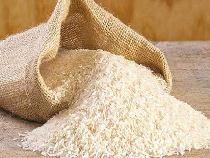 चावल का संकट; 64 की जरूरत, सिर्फ 26 हजार मीट्रिक टन है, दूसरे जिलों से मांग रहे बिलासपुर,Bilaspur - Dainik Bhaskar