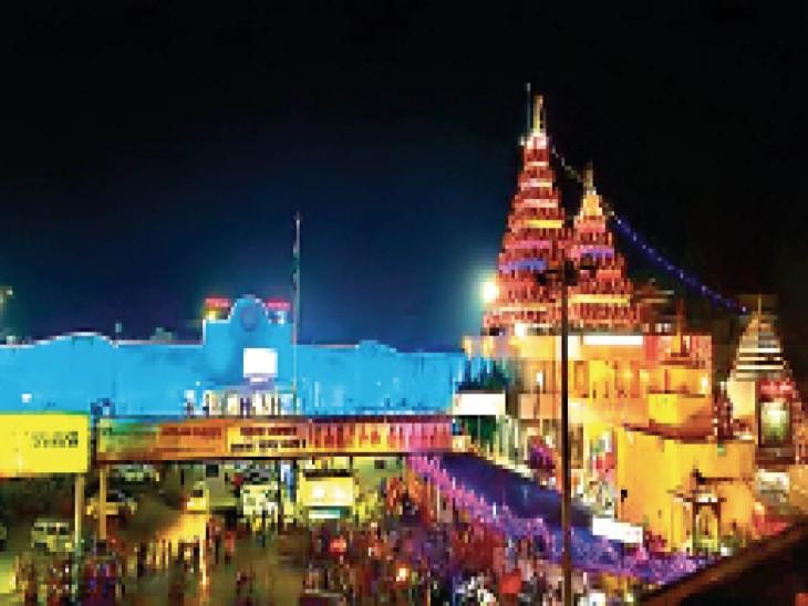 आज दोपहर तक महावीर मंदिर, पटना साहिब गुरुद्वारा, बुद्ध स्मृति पार्क और खादी मॉल की तरफ जाने से बचें|पटना,Patna - Dainik Bhaskar