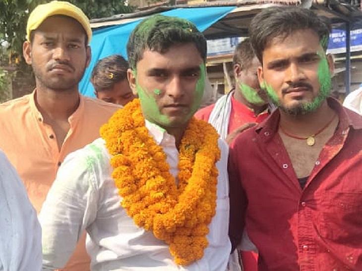तरारी की 19 पंचायतों में से 13 में नए मुखिया; तीन जिला परिषद सीटों का रिजल्ट भी जानिए बिहार पंचायत चुनाव,Bihar Panchayat Election - Dainik Bhaskar