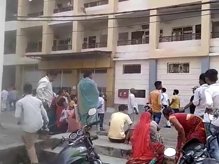 बोध गया ब्लास्ट के आरोपी एक माह के रिमांड पर; वर्द्धमान ब्लास्ट मामले में होगी पूछताछ|पटना,Patna - Dainik Bhaskar