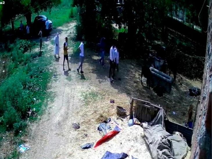 गैंगरेप की जांच के दौरान मारपीट और कार से 50 हजार रुपए निकालने का आरोप|अम्बाला,Ambala - Dainik Bhaskar