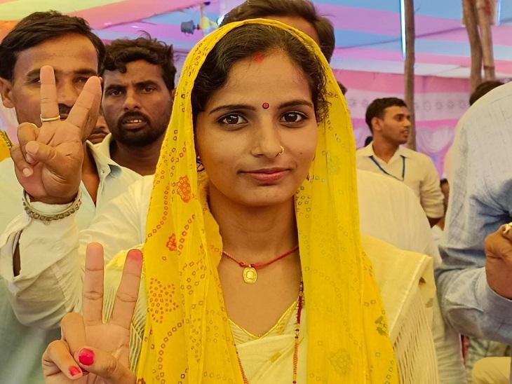 23 पंचायतों में पुराने जनप्रतिनिधि की विदाई नए को मिला मौका, सिर्फ जिला परिषद ही बचा पाए कुर्सी बिहार पंचायत चुनाव,Bihar Panchayat Election - Dainik Bhaskar