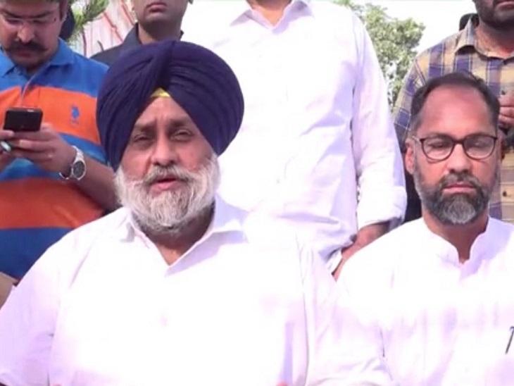 पंजाब में जाखड़, रंधावा, चन्नी और सिद्धू की अलग-अलग कांग्रेस; हाईकमान को इन्हें अखाड़े लड़ाना चाहिए जालंधर,Jalandhar - Dainik Bhaskar