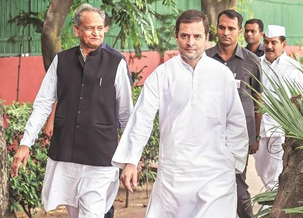 CM बोले- 16 तारीख को मेरी कोई मुलाकात नहीं हुई, मंत्रिमंडल पुनर्गठन तक अफवाहें चलेंगी|जयपुर,Jaipur - Dainik Bhaskar