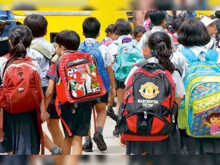 बिहार के 3397 स्कूलों में शौचालय तो 137 में बच्चाें को पीने के पानी की सुविधा भी नहीं|पटना,Patna - Dainik Bhaskar