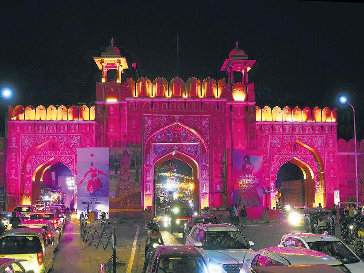 कोयला सप्लाई बढ़ाने और पावर मैनेजमेंट पर जोर,लॉन्ग टर्म के लिए पारसा-कांता कोल ब्लॉक फेज-2 क्लीयरेंस पर फोकस|जयपुर,Jaipur - Dainik Bhaskar