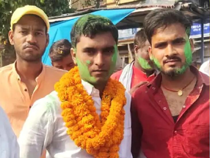 26 मुखिया पदों पर अब भी रिजल्ट का इंतजार, 761 का आया परिणाम|पटना,Patna - Dainik Bhaskar