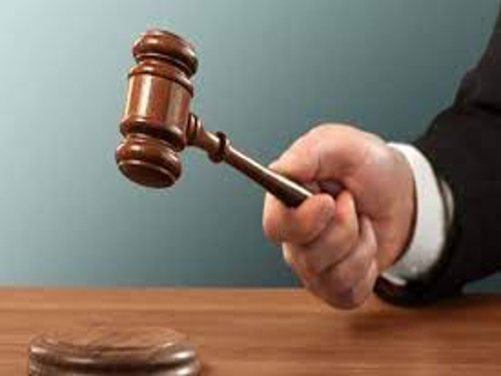 नाबालिग से गैंगरेप मामले में दो जनों को मरते दम तक कारावास|अलवर,Alwar - Dainik Bhaskar
