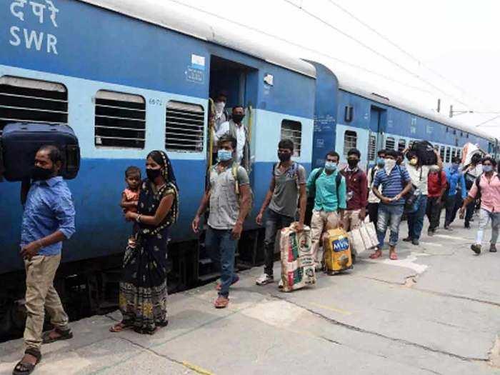 बिहार की ट्रेनें फुल हैं पर चिंता न करें, बसों की संख्या बढ़ जाएगी, टाटानगर से बिहार जाने वाली ट्रेनों की स्लीपर-एसी श्रेणी में वेटिंग 100 पार,|जमशेदपुर (पूर्वी सिंहभूम),Jamshedpur (East Singhbhum) - Dainik Bhaskar