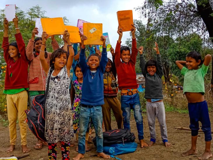 राजस्थान हाईकोर्ट का कमजोर और डिसएडवांटेज बच्चों के हक में बड़ा फैसला|जयपुर,Jaipur - Dainik Bhaskar
