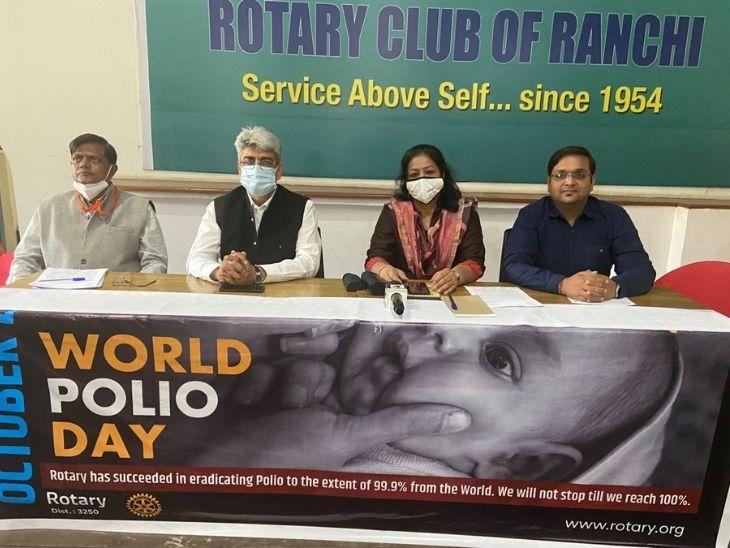 एक महीने तक शहर में चलेगा जागरुकता अभियान, रैली, होर्डिंग्स और निबंध प्रतियोगिता का किया जाएगा आयोजन|रांची,Ranchi - Dainik Bhaskar