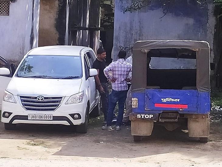 बिहार शरीफ के चोर के साथ भागलपुर के बाद अब नवादा में खोज जारी|रांची,Ranchi - Dainik Bhaskar