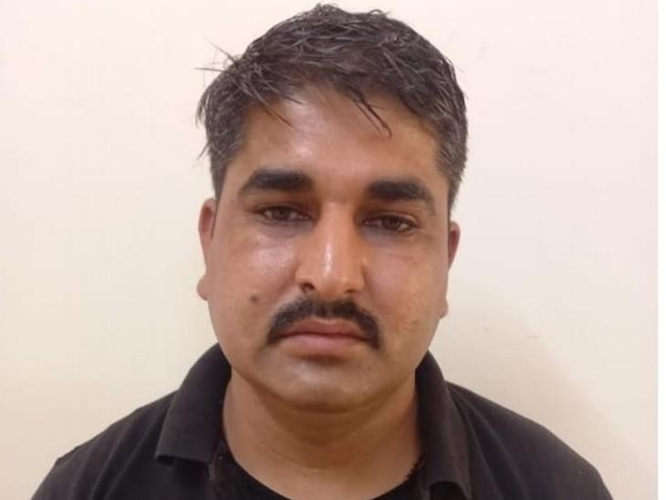 ISI को खुफिया जानकारी देने वाला BSF कॉन्स्टेबल गिरफ्तार, 46 दिन तक पाकिस्तान में रहा देश,National - Dainik Bhaskar
