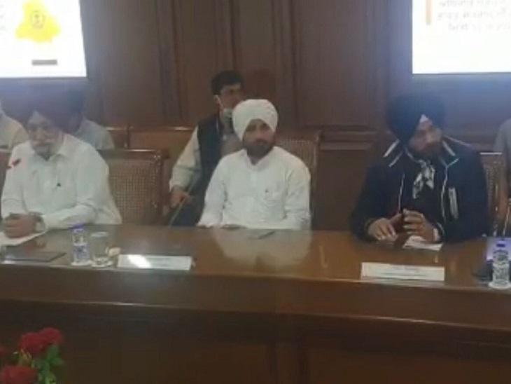 BSF के अधिकार क्षेत्र बढ़ाने के खिलाफ प्रस्ताव पास,फैसला रद्द न हुआ तो बुलाएंगे विधानसभा सेशन देश,National - Dainik Bhaskar