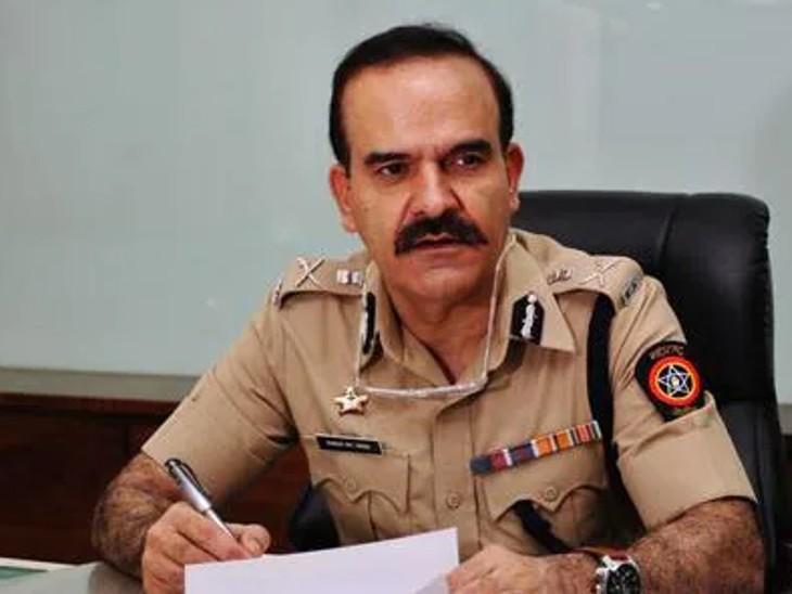मुंबई के पूर्व पुलिस कमिश्नर परमबीर सिंह को भगोड़ा घोषित करने की लीगल प्रोसेस शुरू देश,National - Dainik Bhaskar