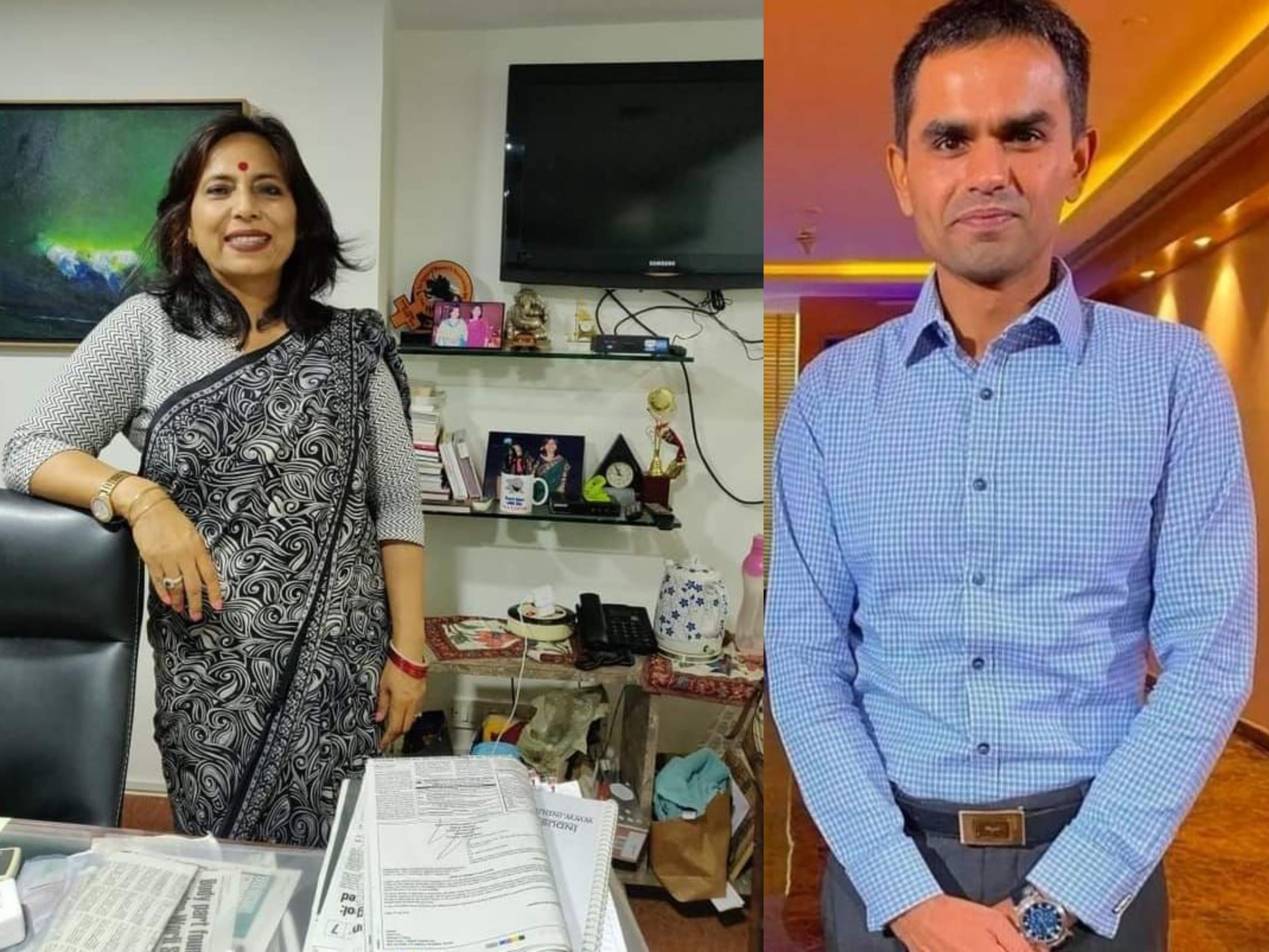 गवाह ने नोटरी पर आरोप लगाए हैं, मुंबई पुलिस और CBI खुद ही संज्ञान लेकर NCB के अफसरों को अरेस्ट कर सकती है बॉलीवुड,Bollywood - Dainik Bhaskar