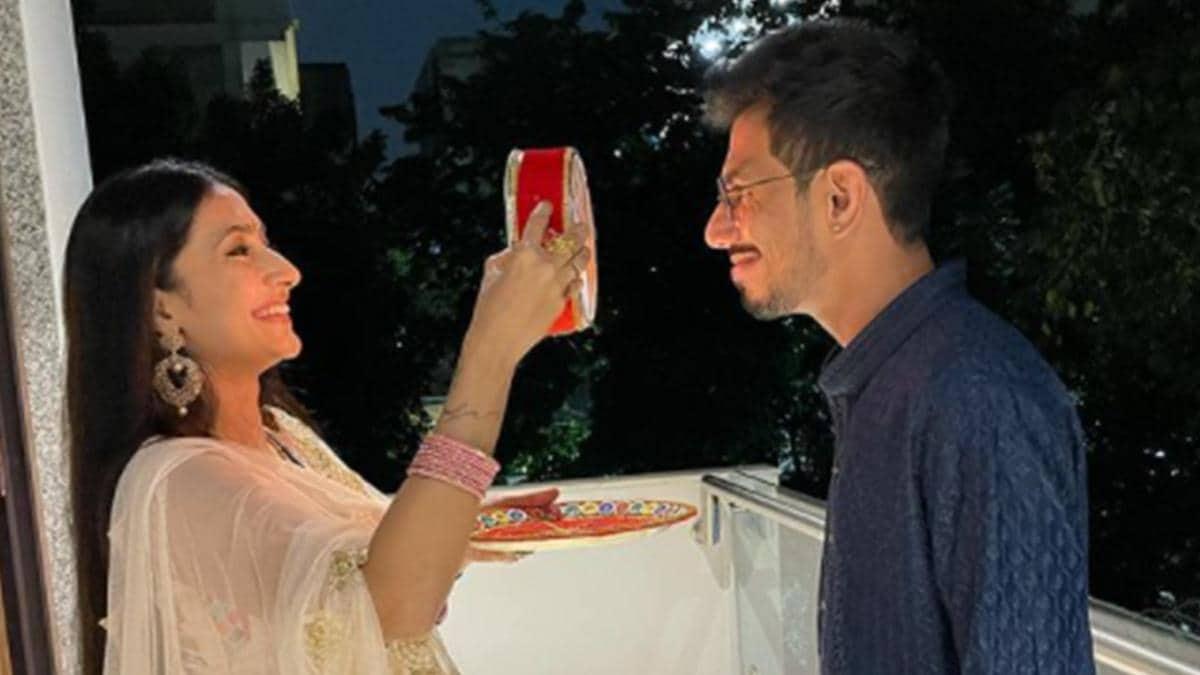 शादी बाद यामी गौतम, दीया मिर्जा, नताशा दलाल जैसे सेलेब्स ने पहली बार पतियों के लिए रखा व्रत वुमन,Women - Dainik Bhaskar
