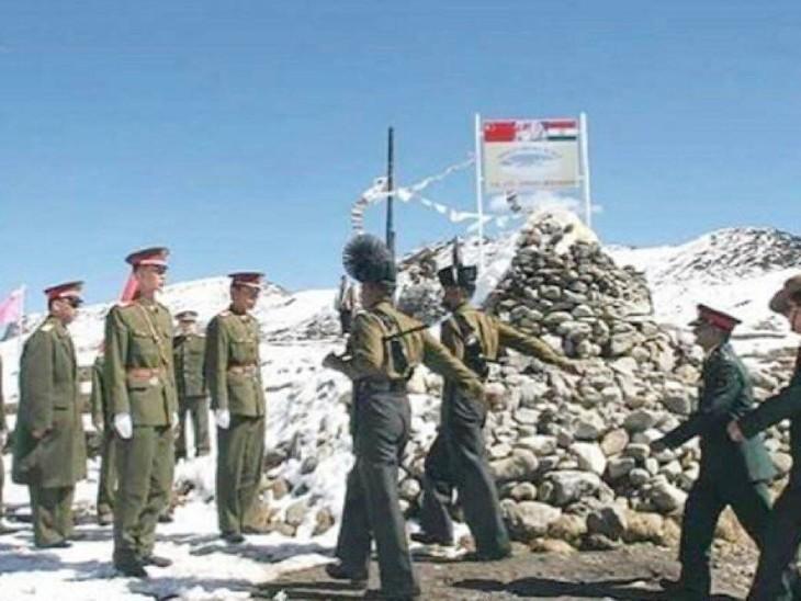 अब चीन एकतरफा सैन्य गश्त बढ़ा सकता है, भारत सहित 14 देशों की सीमाओं पर व्यापार मार्ग को भी बंद कर सकेगा देश,National - Dainik Bhaskar