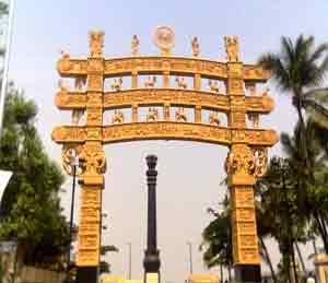 डॉ. बाबासाहेब आंबेडकरांना यंदा शासकीय मानवंदना, फडणवीस सरकारचा महत्त्वपूर्ण निर्णय|मुंबई,Mumbai - Divya Marathi
