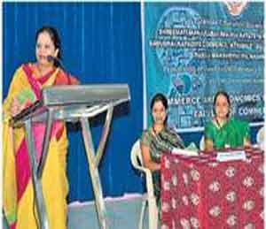 एकच ध्यास, टाळू पर्यावरणाचा -हास, पर्यावरण जागृतीवर होणार विविध कार्यक्रम नाशिक,Nashik - Divya Marathi