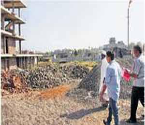 हुडको: स्थलांतराला सकारात्मक प्रतिसाद, 10 दिवसांत स्थलांतर सुरू होण्याची शक्यता|जळगाव,Jalgaon - Divya Marathi