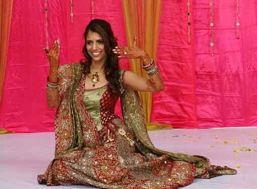 PICS : हनीमूनच्यावेळी या महिलेची झाली हत्या, मुंबईमध्ये झाले होते लग्न| - Divya Marathi