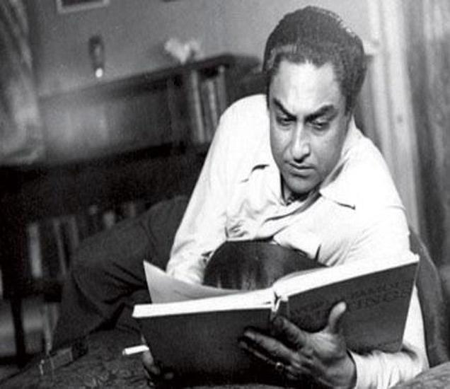 Death Anniv: हिंदी सिनेसृष्टीचे पहिले \'अँटी हिरो\' होते अशोक कुमार, जाणून घ्या त्यांच्या आयुष्याविषयी?| - Divya Marathi