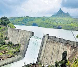पाणी पाचेगावपर्यंत, आज जायकवाडी धरणाच्या बॅकवॉटरमध्ये येणार अहमदनगर,Ahmednagar - Divya Marathi