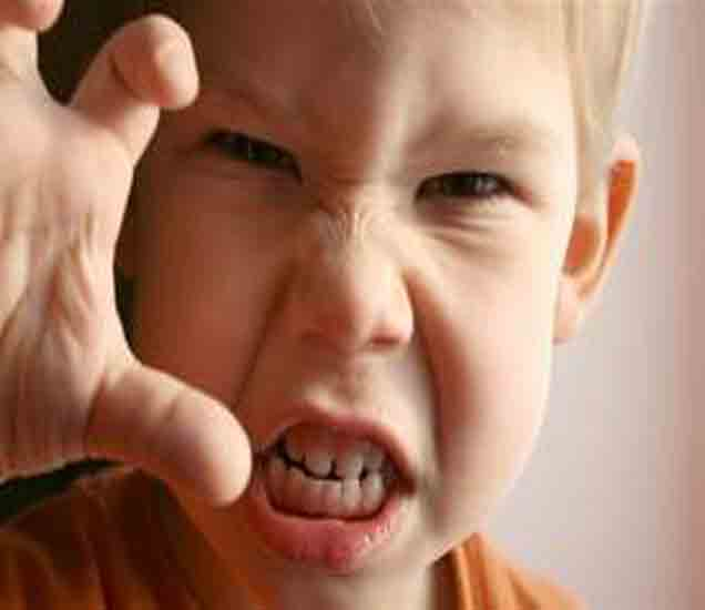 पालकत्व - तुमचा मुलगा देखील आक्रमक आहे काय? जाणून घ्या काय आहेत कारणं| - Divya Marathi