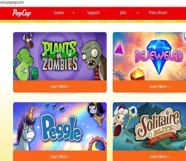 खूशखबर! इंटरनेट यूजर्ससाठी टॉप 10 FREE गेमिंग वेबसाइट्स उपलब्ध|बिझनेस,Business - Divya Marathi