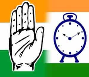 विरोधी पक्षनेत्याच्या  निवडीवरुन कॉंग्रेस, राष्ट्रवादीचा जोरदार गोंधळ|नागपूर,Nagpur - Divya Marathi