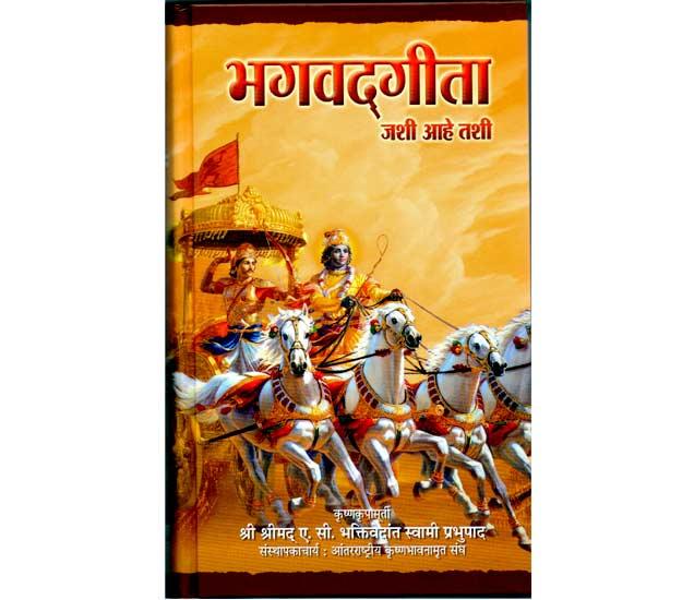 BLOG देशाच्या धर्मनिरपेक्षतेचा डोलारा गीतेवरच  - Divya Marathi