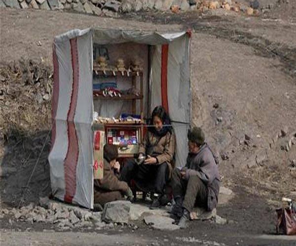 पोर्न सिनेमे पाहिल्यास 'सजा-ए-मौत', वाचा नॉर्थ कोरियाचे 9 शॉकिंग FACTS| - Divya Marathi