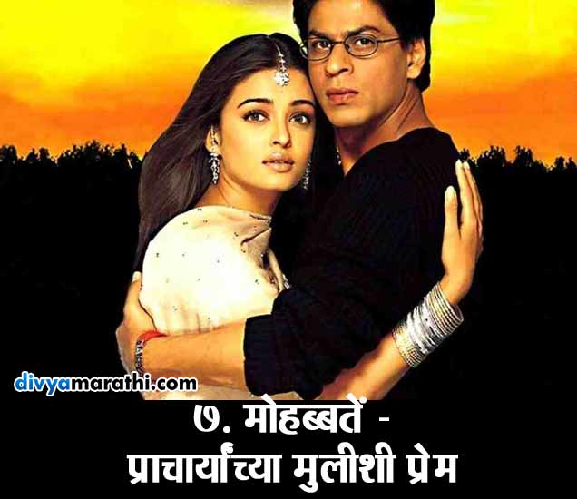 FUNNY SRK: शाहरूखच्या या TOP10 चित्रपटांतून प्रेक्षकांना हे कळाले...| - Divya Marathi