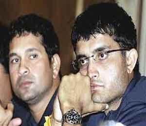 बीसीसीआयच्या सल्लागार समितीमध्ये त्रिदेवचा समावेश ! सचिन, गांगुली, लक्ष्मणची निवड|क्रिकेट,Cricket - Divya Marathi