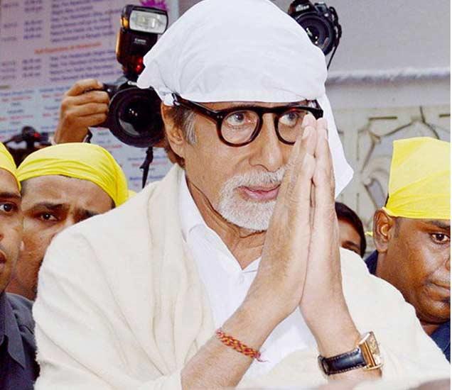 बिग बी, माधुरी, प्रितीवर बिहारमध्येही FIR, कोर्ट म्हणाले, गरज असल्यास अटक करा|देश,National - Divya Marathi