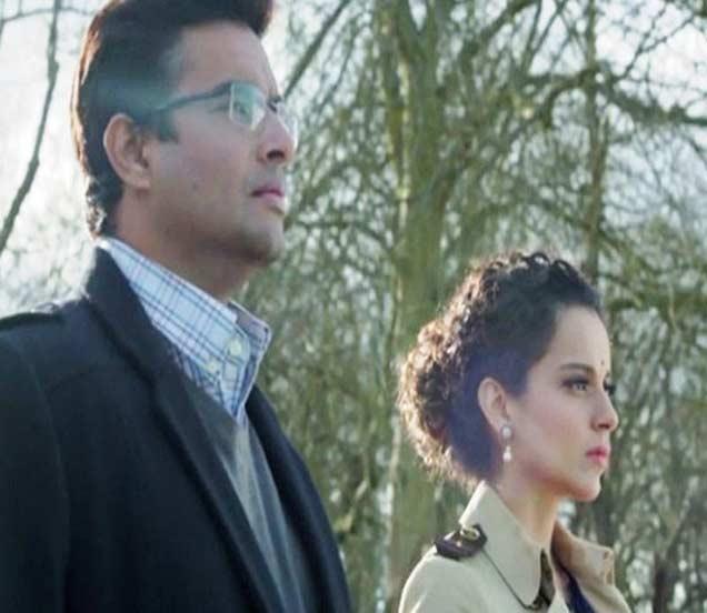 INTERESTING : \'तनू वेड्स मनू...\', \'PK\' सह या 25 बॉलिवूड सिनेमांमध्ये झाल्या आहेत घोडचुका देश,National - Divya Marathi