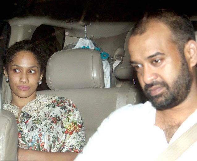 PHOTOS : नीना गुप्ताच्या मुलीचे कोर्ट मॅरेज, शुभेच्छा द्यायला आले शाहिद-आलिया| - Divya Marathi